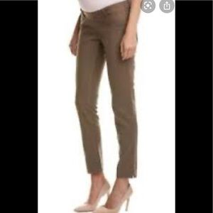 DL 1961 pregnancy  pants